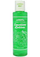 Emotion Lotion Peppermint