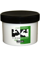 Elbow Grease Light Cream 9oz Jar