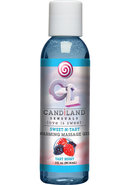 Candilan Sweetntart Warmgel Tartbe(disc)