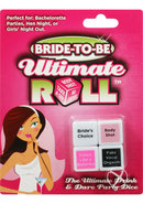 Bride Ultimate Roll