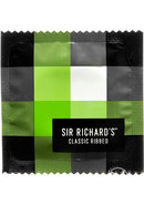 Sir Richards Classic Ribbed 3pk Master