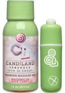 Candiland Sugar Buzz Set Watermelon