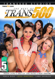 Best Of Trans 500