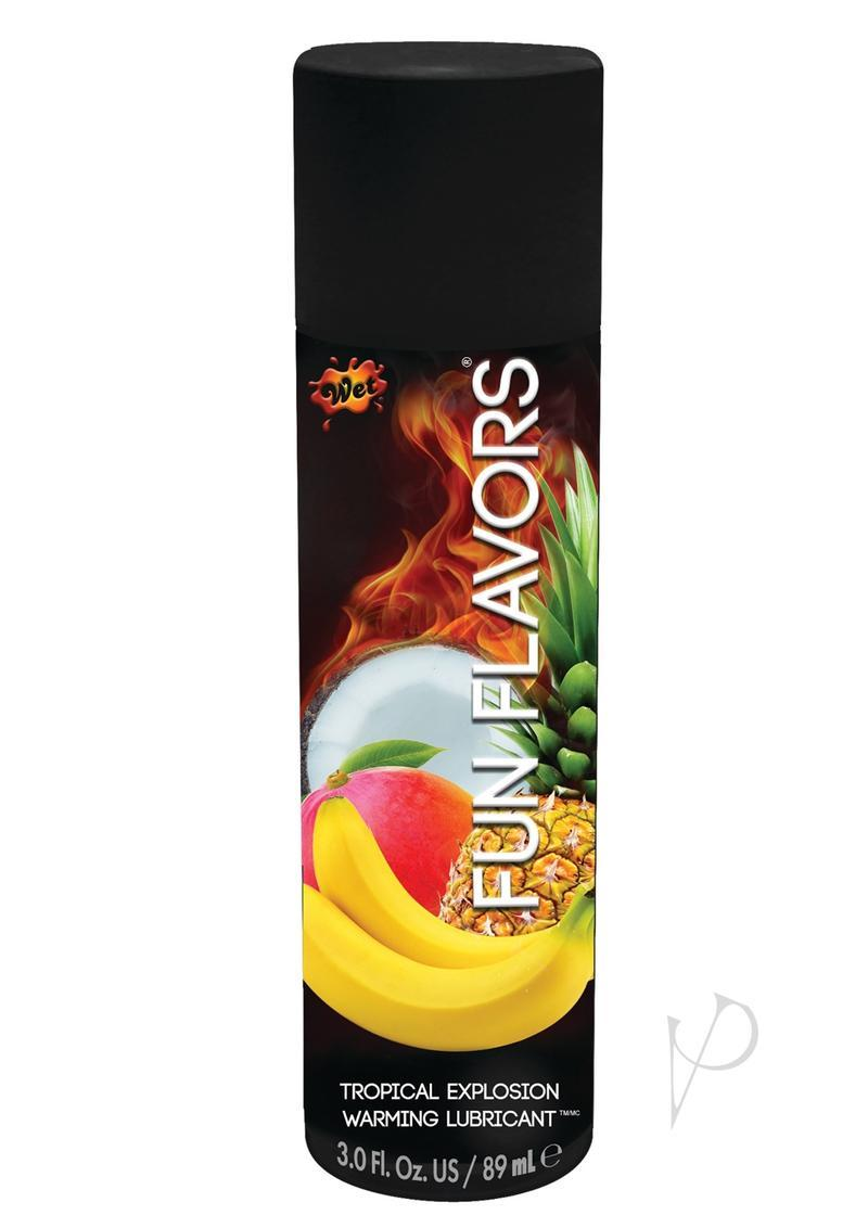 Tropical Fruit Explosion 4.1oz Fun