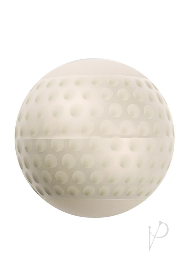 Linx Fore Stroker Ball Clear/wht Os
